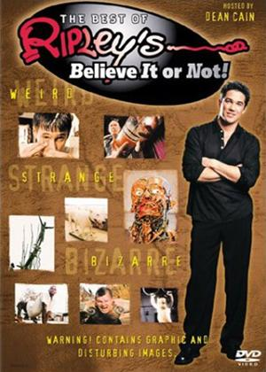 Rent The Best of Ripley's: Believe It or Not Online DVD Rental