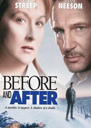 Before and After Online DVD Rental