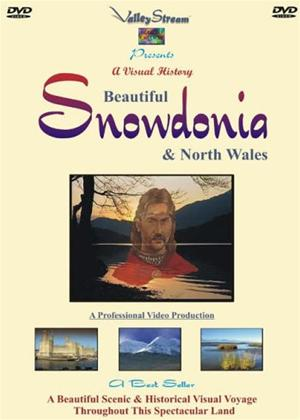 Rent Beautiful Snowdonia and North Wales Online DVD Rental