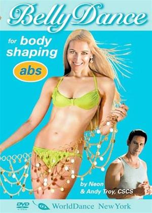Belly Dance for Body Sculpting: Abs Online DVD Rental