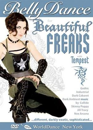 Belly Dance for the Beautiful Freaks Online DVD Rental