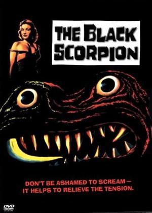 The Black Scorpion Online DVD Rental