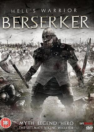 Berserker: Hell's Warrior Online DVD Rental