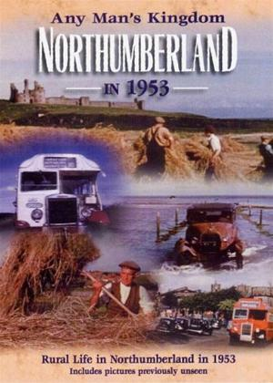 Any Man's Kingdom: Northumberland in 1953 Online DVD Rental