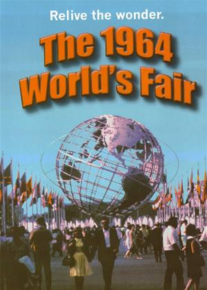 Rent The 1964 World's Fair Online DVD Rental
