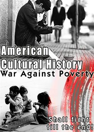Rent American Cultural History: War Against Poverty Online DVD Rental