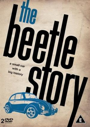 Rent The Beetle Story Online DVD Rental