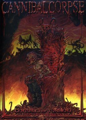 Rent Cannibal Corpse: Centuries of Torment Online DVD Rental