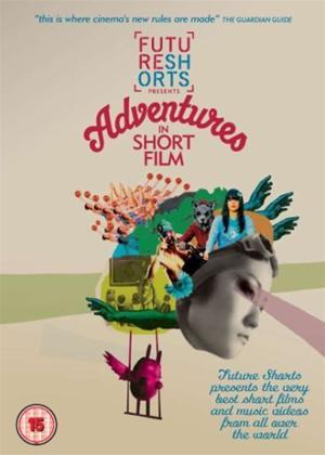 Rent Adventures in Future Shorts: Vol.1 Online DVD Rental