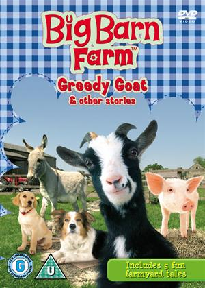 Rent Big Barn Farm: Greedy Goat and Other Stories Online DVD Rental