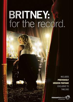 Britney Spears: For the Record Online DVD Rental