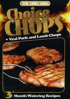 BBQ Choice Chops: Veal, Pork and Lamb Online DVD Rental
