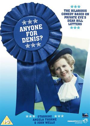 Anyone for Denis? Online DVD Rental