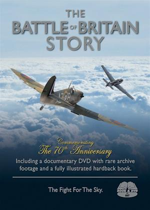 The Battle of Britain Story Online DVD Rental