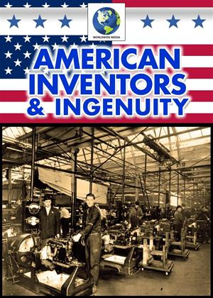 American Inventors and Ingenuity Online DVD Rental