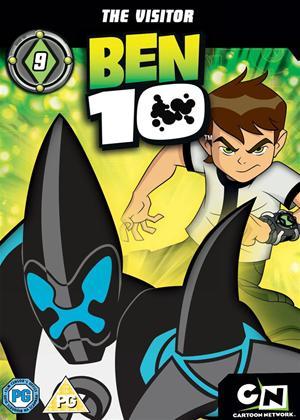 Rent Ben 10: Vol.9: The Visitor Online DVD Rental