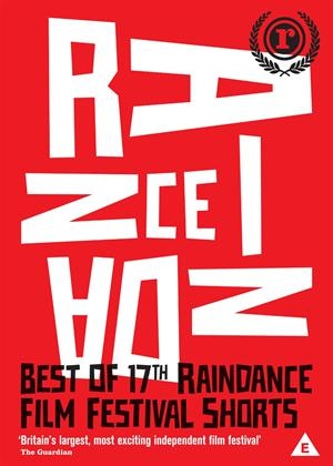 Best of 17th Raindance Film Festival Shorts Online DVD Rental