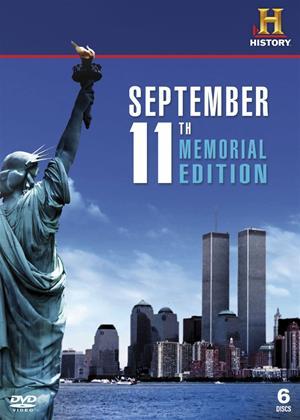 Rent September 11th: Memorial Edition Online DVD Rental