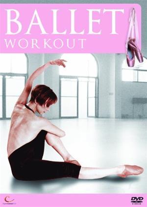 Ballet Workout Online DVD Rental