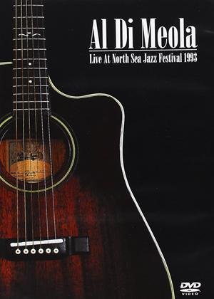 Al Di Meola: Live at North Sea Jazz Festival 1993 Online DVD Rental