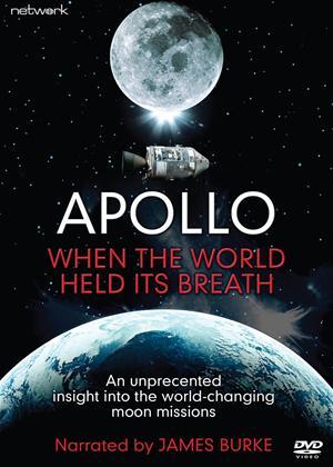 Apollo 13: When the World Held Its Breath Online DVD Rental