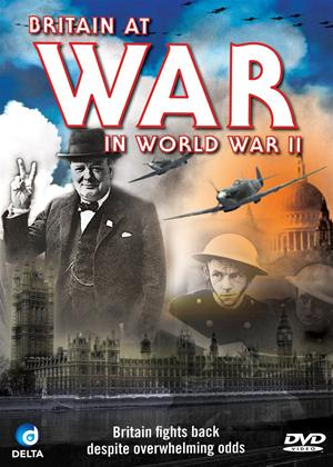 Britain at War in World War II Online DVD Rental