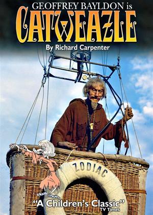 Catweazle Online DVD Rental