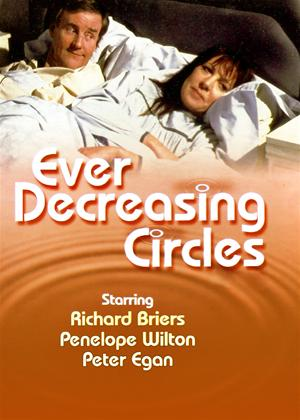 Ever Decreasing Circles Online DVD Rental