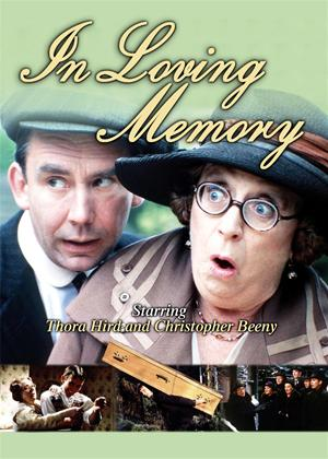 In Loving Memory Online DVD Rental