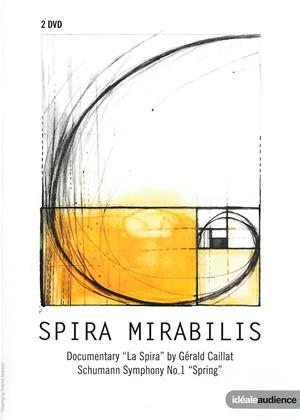 Spira Mirabilis Online DVD Rental