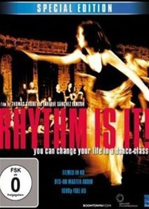 Rent Rhythm Is It! Online DVD Rental