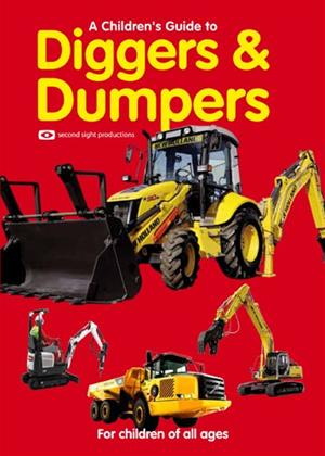 Rent A Children's Guide to Diggers and Dumpers Online DVD Rental
