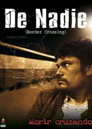 Rent De Nadie Online DVD Rental