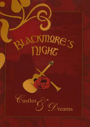 Rent Blackmore's Night: Castles and Dreams Online DVD Rental