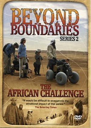 Rent Beyond Boundaries: Series 2 Online DVD Rental