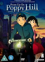 From Up on Poppy Hill Online DVD Rental