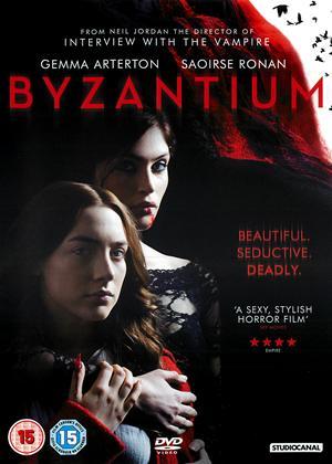 Byzantium Online DVD Rental