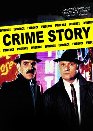 Crime Story Series Online DVD Rental
