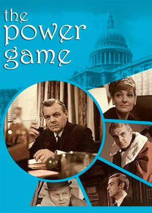 The Power Game Online DVD Rental