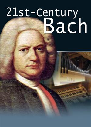 21st Century Bach Online DVD Rental