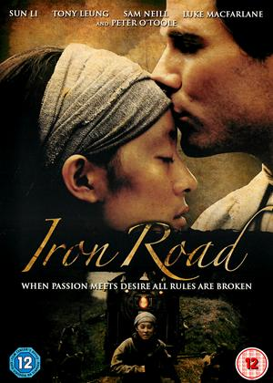 Iron Road Series Online DVD Rental