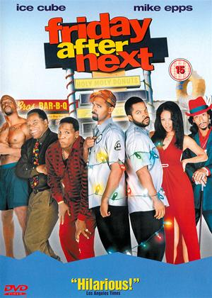 Friday After Next Online DVD Rental