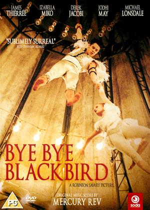 Rent Bye Bye Blackbird Online DVD Rental