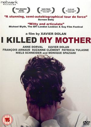 I Killed My Mother Online DVD Rental