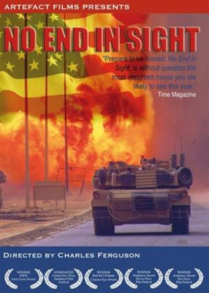 No End in Sight Online DVD Rental