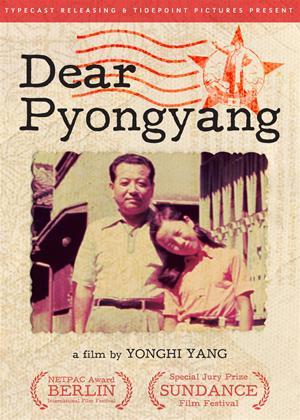 Rent Dear Pyongyang Online DVD Rental
