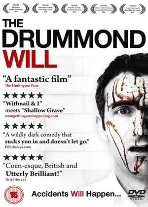 The Drummond Will Online DVD Rental