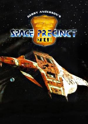 Space Precinct Online DVD Rental