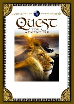 Quest for Adventure Online DVD Rental