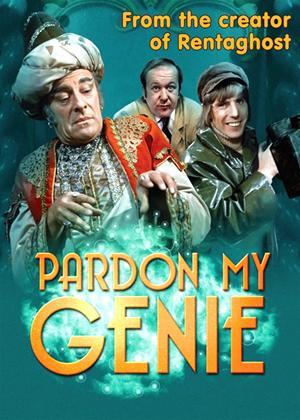 Pardon My Genie Online DVD Rental